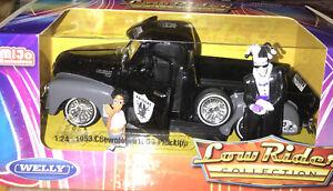 lowrider diecast cars Homie Jokawild And Chupadedo