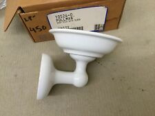 KOHLER k-10524-0 Pullman Soap dish and elbow - WHITE