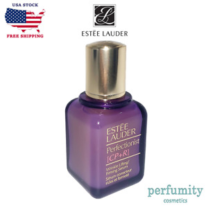 Estee Lauder Perfectionist [CP+R] Wrinkle Lifting/Firming Serum 1.7 oz/ 50ml NEW