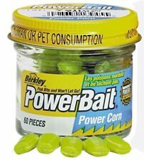Berkley Powerbait GIALLO Power Corn / esca da pesca