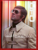 Gerry Anderson's UFO - FUTURE FASHIONS Chase Card FF002 - Holo Foil - Cards Inc