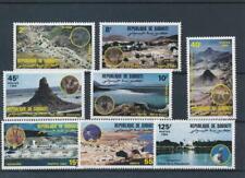 [307043] Djibouti 1984 good set of stamps very fine MNH