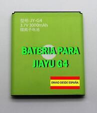"""Bateria para JIAYU G4 G4S G4T G4C G5 G5S 3000mAh .""""MANIPULACION Y ENVIO 24H"""""""