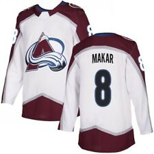 Stitched 2020 Stadium Series Jerseys Colorado Avalanche Hockey 8 Cale Makar