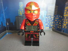 LEGO NINJAGO MINI FIGURE LED FLASHLIGHT 20 CM TALL