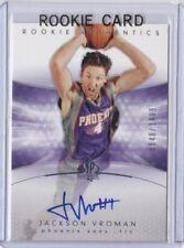 Carte collezionabili basketball 2009 singoli