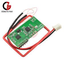 UART 125KHZ EM4100 RFID Card Key ID Reader Module RDM6300 (RDM630) for Arduino