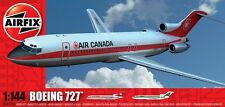 Airfix A04177A Boeing 727 Aircraft 1/144 Scale Plastic Kit Free T48 Post