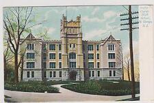 Curtis High School, St. George, Staten Island Nyc