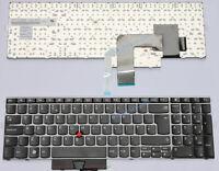 New for lenovo IBM Thinkpad Edge E520 Edge E525 series laptop Keyboard black