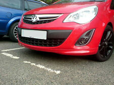 VAUXHALL  CORSA D  FACELIFT BODY KIT   BODYKIT