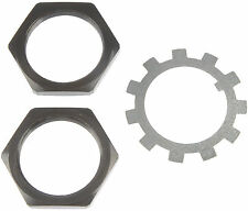 Spindle Lock Nut Kit Dorman 05315 83-94 Ford Ranger FREE 1ST CLASS SAME DAY SHIP