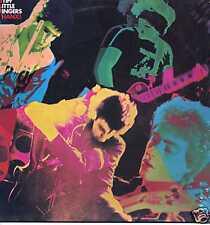 "STIFF LITTLE FINGERS ""HANX"" ORIG FR 1980 LIVE LP"