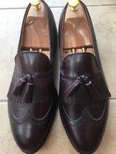 Allen Edmonds Chaussures Hommes Mansfield UK Taille 13 entièrement neuf sans étiquette