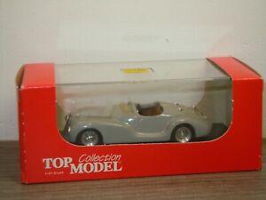 Alfa Romeo 6C 2500 - Top Model Collection TMC 188 - 1:43 in Box *39324