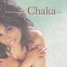 Chaka Khan : Epiphany, the Best Of CD (2006)