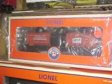 LIONEL,,,,# 29618,,,HOOKER 3 DOME TANK CAR