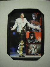 Michael Jackson Wall Clock