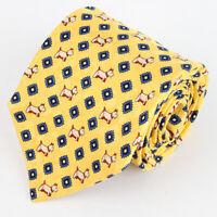 WESTBURY  100% Seiden Krawatte Tie Cravate 26