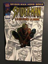 SPIDER-MAN HORS SERIE (Marvel 1ère série -V1) - T1 février 2001 (tirage limité)