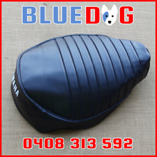 YAMAHA GT80 MX80 DT80 GT1 1973-83 415mm Seat Cover **Aust Stock** YP439