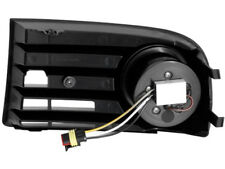 Griglia x fendinebbia con luci diurne VW Golf V 03-09