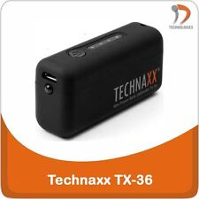 Technaxx Power Bank TX-36 Chargeur Charger Oplader 2600mAh iPhone Galaxy S4 S5