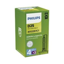 Glühlampe Glühbirne PHILIPS D2S Gasentladungslampe Sockelausführung P32d-3