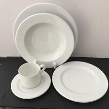 ARZBERG CULT WEISS 20 PIECE STARTER DINNER SET PORCELAIN MADE IN GERMANY NEW