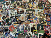 lot 500 different SAN FRANCISCO GIANTS BASEBALL CARDS~Barry Bonds,Willie McCovey