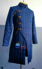 Medieval Knight Armor Gambeson Outfit Clothing sca/Hema/Larp Dress Reenactment