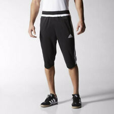 Adidas Tiro 15 Men's 3/4 Three-Quarter Soccer Football Training Pants M64027 SML