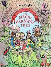 The Magic Faraway Tree Hardback Children's & Young Adults' Books