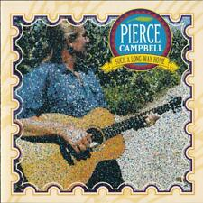 Pierce Campbell CD Such a Long Way Home - Twelfth Octave TO1441 (Celtic)