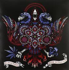 Black Pussy - Where the Eagle Flys [New Vinyl]