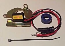 MG TD/TC AccuSpark Electronic Ignition Kit for Lucas DKY4A/DKYH4A Distributors