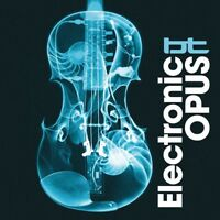 BT - ELECTRONIC OPUS   CD NEW