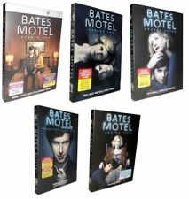 Bates Motel: The Complete Series Seasons 1-5 (DVD)