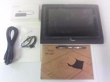 "Parblo Coast10 10.1"" Batteryless Pen Drawing Graphic Tablet HD Monitor USB"