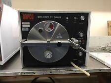 "Napco 8100-TD Test Chamber ""Price Reduced"""