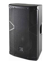 DAS Audio ALTEA-412A 12 Inch 2 Way Powered Portable PA System Speakers