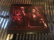 Horncrowned - Proelium DIGI Fast Black Metal