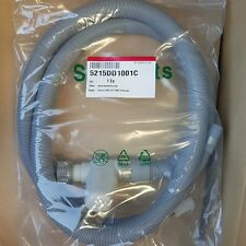 GENUINE LG  DISHWASHER SAFETY INLET HOSE p/n DMS500TRW DMS400THX
