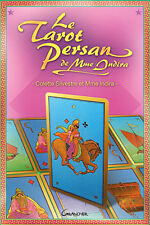 Tarot Persan de Madame INDIRA - Le Livre