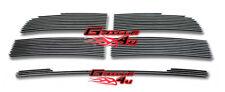 For 2009-2012 Dodge Ram 1500 Pickup Billet Premium Grille Grill Combo Insert