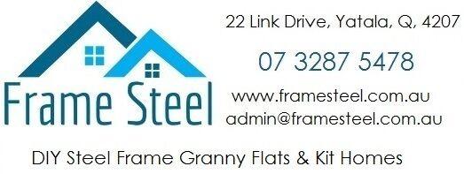 Frame Steel Pty Ltd