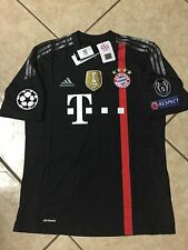Germany bayern Munich Schweinsteiger  M L XL XXL jersey Adidas  football shirt