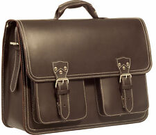Men's Leather Briefcases/Attachés