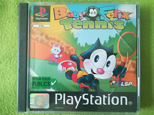 BABY FELIX TENNIS - jeu complet playstation 1 PS1 PSone