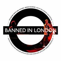 The Aruan Ortiz And Michael Janisch Quintet - Banned In London: Live [CD]